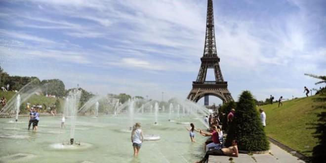 El calor aprieta a Europa. ¿QUE ES UNA OLA DE CALOR?