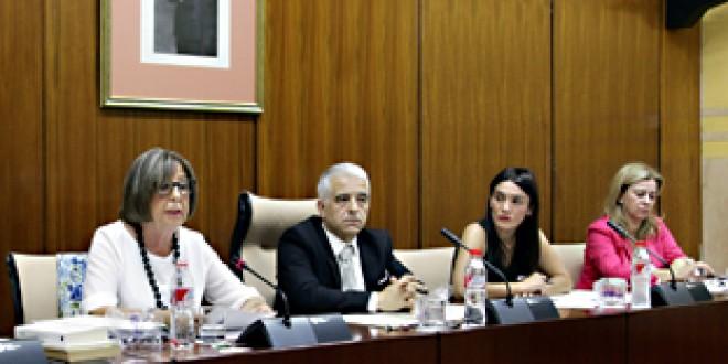 La Consejera de educación  propone una nueva FP con conexión 'ida-vuelta' a la Universidad y que posibilita titularse con diploma universitario
