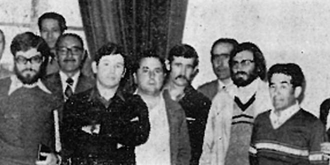 PRIMER AYUNTAMIENTO DEMOCRÁTICO DE ATARFE. Por José Enrique Granados