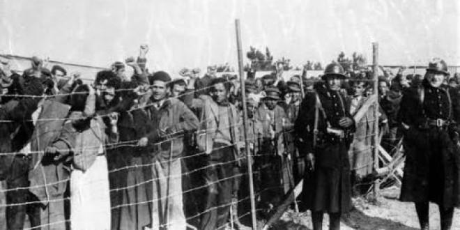 Los españoles que huyeron de la guerra y acabaron en otra pesadilla