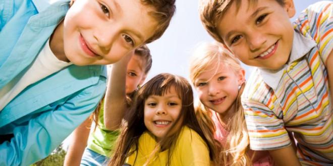 Cómo fomentar la igualdad de la mujer en los más pequeños