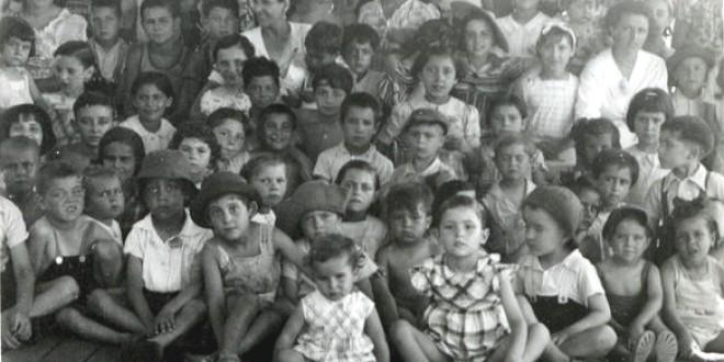 Cuando fuimos refugiados. 78 años de la salida de los Niños de la Guerra