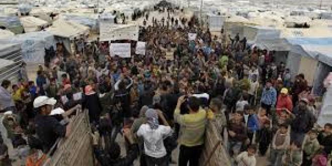 Cada semana llegan a Málaga 60 refugiados sirios desde Melilla