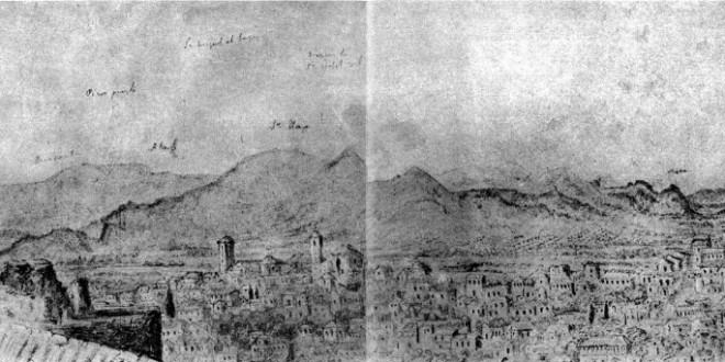 «El SOTO DE ROMA» por José Enrique Granados