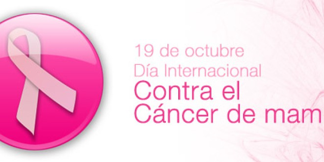 Día Mundial contra el Cáncer de Mama: 26.000 nuevos casos cada año en España