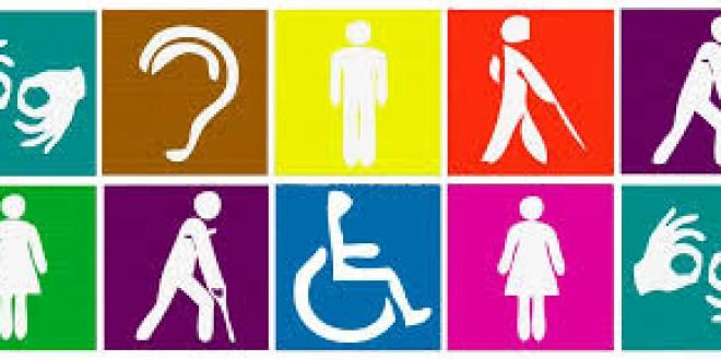 Más de 535.000 personas tienen reconocido un grado de discapacidad igual o superior al 33% en Andalucía