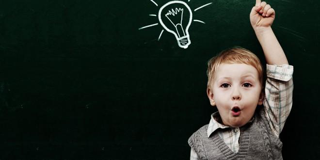 5 MOTIVOS PARA INVERTIR EN EDUCACIÓN