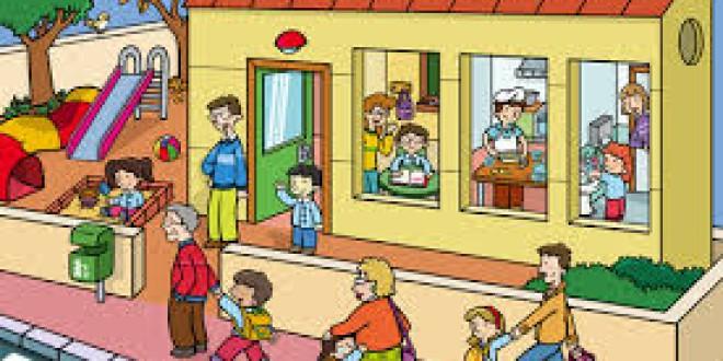 Los colegios públicos son los preferidos de los españoles