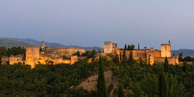 Granada es la ciudad más bonita de España