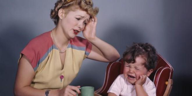 «Las vitaminas del zumo no se van»quince 'frases de madre' que trufaron nuestra infancia.