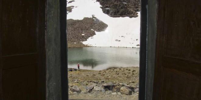 Las temperaturas pueden subir hasta 6 grados en Sierra Nevada al final de siglo