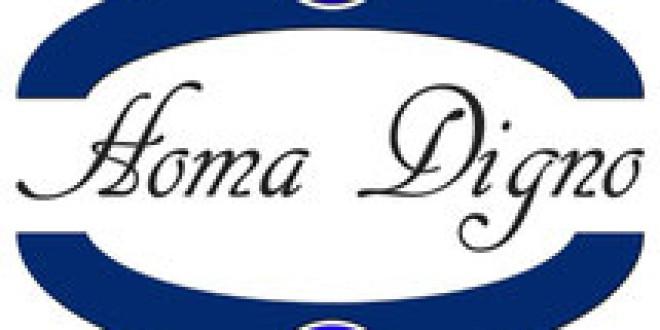 Homa Digno, ha editado un cuadernillo para desempleados