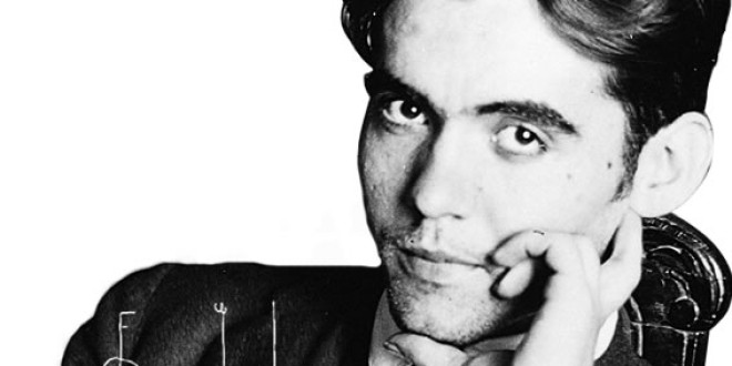 Y EL CRIMEN FUE EN GRANADA EN SU GRANADA (Hablando del asesinato de Federico García Lorca)