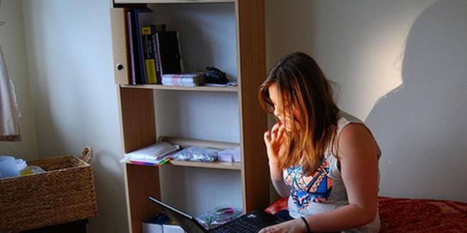 La batalla contra la violencia de género también se libra en las redes