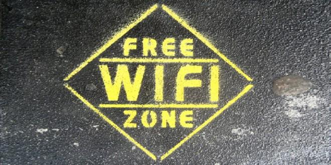 Queremos más espacios wifi