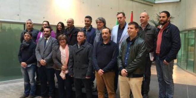 Atarfe participa en un ambicioso proyecto de inversión con la Diputación Provincial
