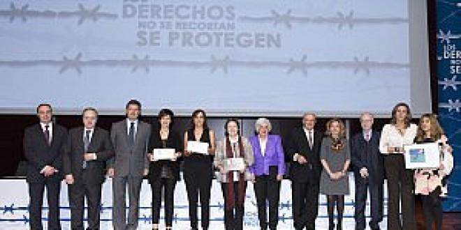 La Abogacía reclama el fin de los recortes a los Derechos Humanos en su Conferencia Anual