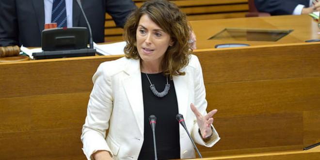 El increíble linchamiento digital de la extrema derecha a una diputada del PSOE