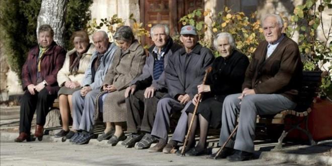 A la hucha de las pensiones le quedan 5 pagas extra para agotarse