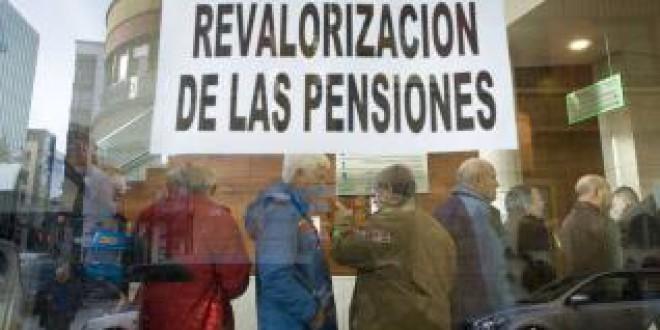 Revalorización de pensiones: Si no cambian las cosas, lo peor está por venir