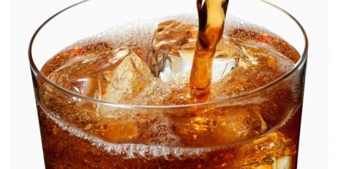 ¿Qué pasa después de tomar Coca Cola?