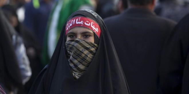 La deslealtad al califato de las mujeres