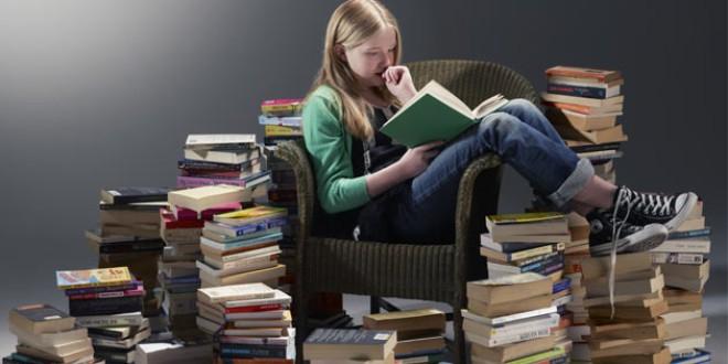 Fomentar la lectura de los niños: 10 trucos
