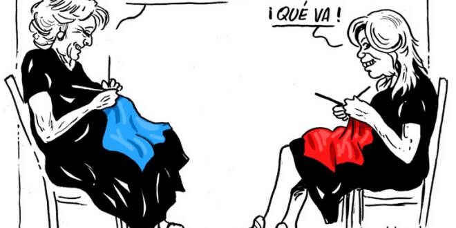La lección electoral de Iñaki Gabilondo sobre lo que deberíamos aceptar