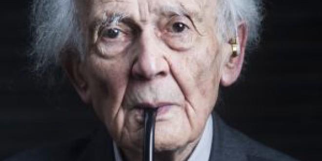 """Zygmunt Bauman: """" El conflicto, el antagonismo, ya no es entre clases, sino el de cada persona con la sociedad. """""""