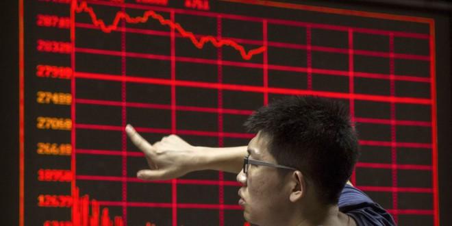 En China ya hay más inversores que miembros del Partido Comunista