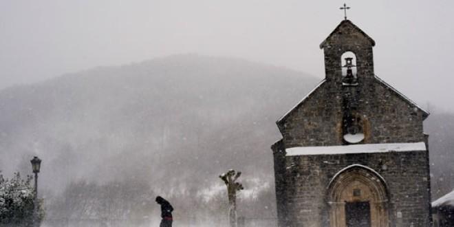 Las olas de frío en España son más mortales que las de calor