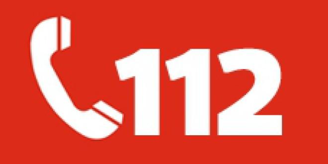 Así funciona la llamada de emergencia gratuita al 112
