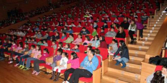 ATARFE: Concierto solidario de música clásica para los más pequeños