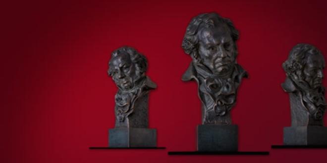 Goya 2016: el triunfo de 'Truman', la emoción de Dani Guzmán y la pajarita de Pablo Iglesias