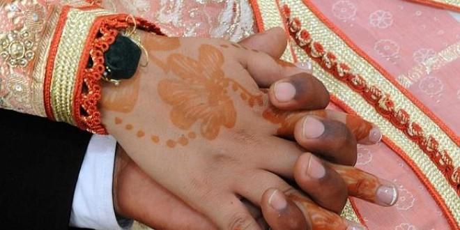 El ministro de Justicia marroquí dice que el matrimonio legal con menores es «por el bien de las niñas»