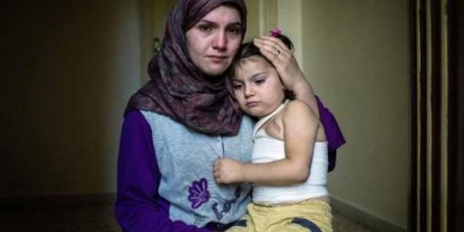 Mujeres y niñas son violadas como forma de pagar la entrada en europa