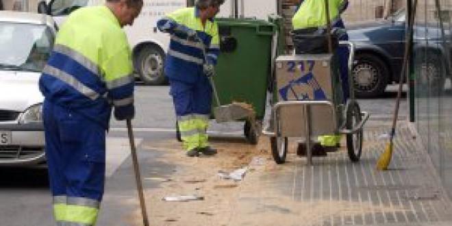ATARFE: Comunicado del equipo de gobierno de Atarfe ante la subida de la tasa de basura en el recibo del agua