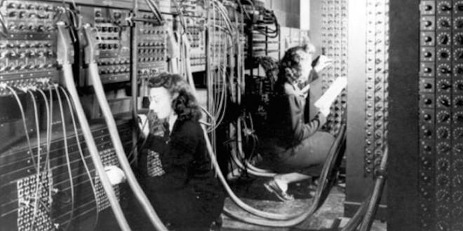 Estas 6 mujeres fueron borradas de la historia de la tecnología y por fin están siendo reconocidas