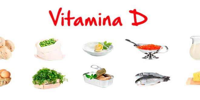 Vitamina D: la supervitamina que más necesita y que menos tiene