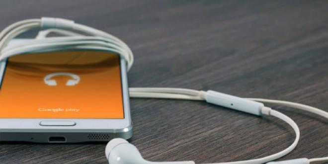 ¿Cuántos datos consume escuchar música o ver vídeo en 'streaming' desde el móvil?
