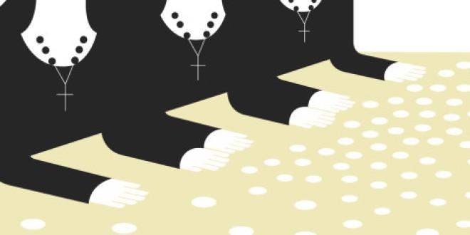 Las monjas que fabrican hostias, en crisis por la competencia extranjera