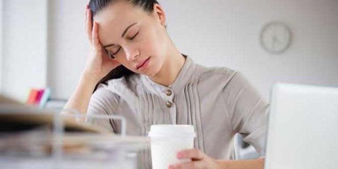 El cansancio y la falta de energía, principales síntomas al llegar la primavera