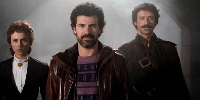 ¿Cuál ha sido la mejor serie de televisión del año?