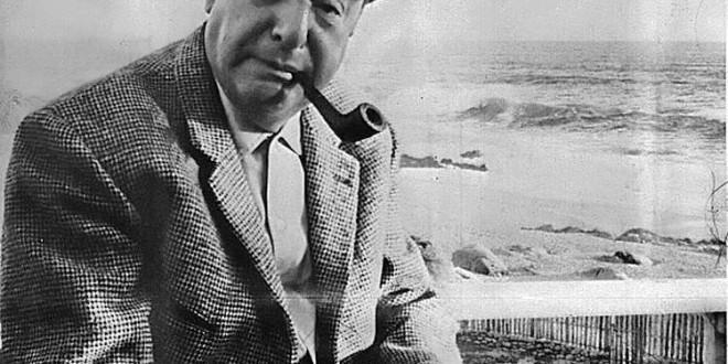 «El cartero de Neruda» por Alberto Granados