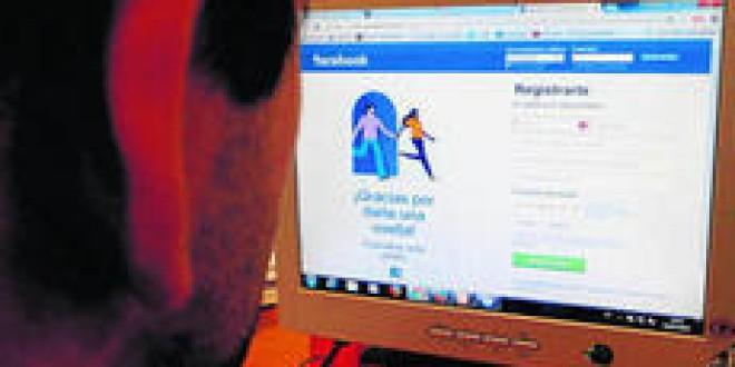 La orden de alejamiento también es para las redes sociales