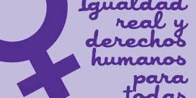 Hacia la igualdad real