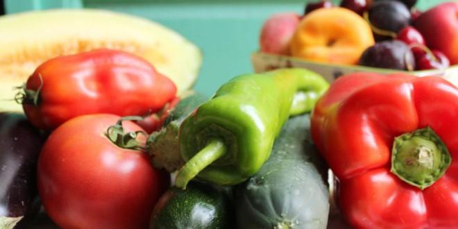 ¿Es más sano ser vegetariano?