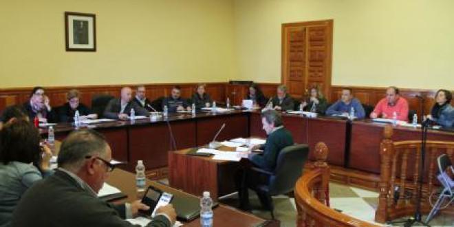 El reglamento de Participación Ciudadana no sale adelante ya que  PSOE, PP y C's votaron en contra