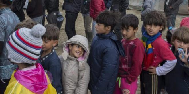 Casi 6.000 menores refugiados «desaparecidos» en Alemania el año pasado