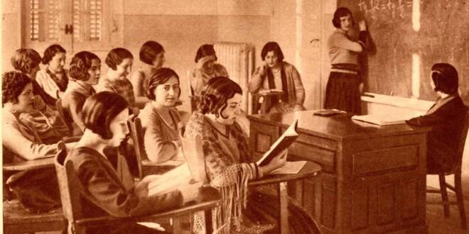 Las mujeres que eligieron ser cultas para ser libres
